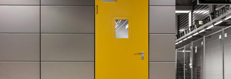 Accessori Porte a Battenti